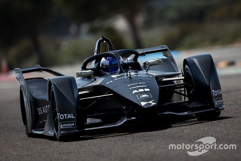 Will Formula 1 or Formula E be on top in 15 years?