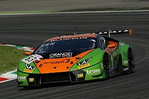 Blancpain and Grasser Lamborghini squad in BoP row