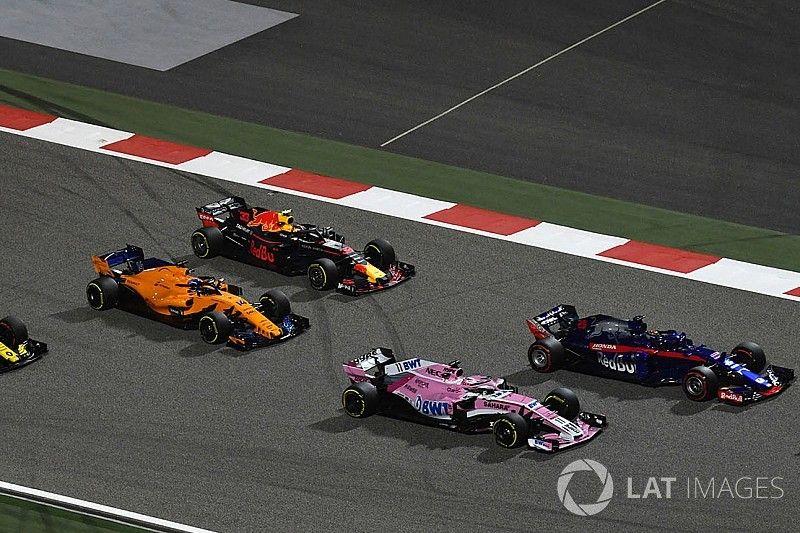 Para Pérez, choque de Hartley acabou com chances de pontuar