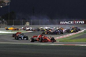 Formel 1 Bahrain 2018: Wie knapp Vettel wirklich gewonnen hat
