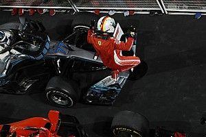 Las curiosidades de la historia del GP de Bahrein