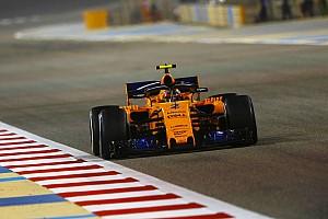Formel 1 Reaktion Zweimal Punkte für McLaren, aber von Honda geschlagen