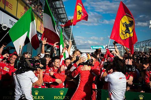 Vitórias, poles, corridas: confira quais recordes da Fórmula 1 ainda pertencem à Ferrari