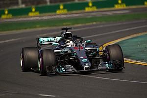 """Fórmula 1 Últimas notícias Hamilton celebra volta """"intensa"""": """"O mais perto da perfeição"""""""