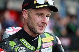 """Rea twijfelt of MotoGP-kans nog komt: """"Perfecte optie is er niet"""""""