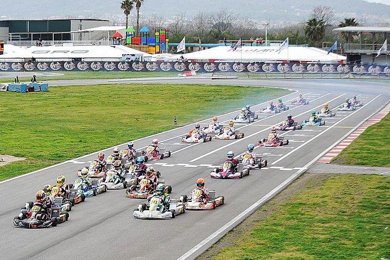 Massa describe su plan para cambiar el karting