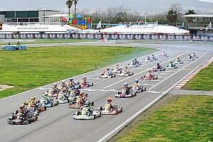 Massa describe su plan para cambiar el karting