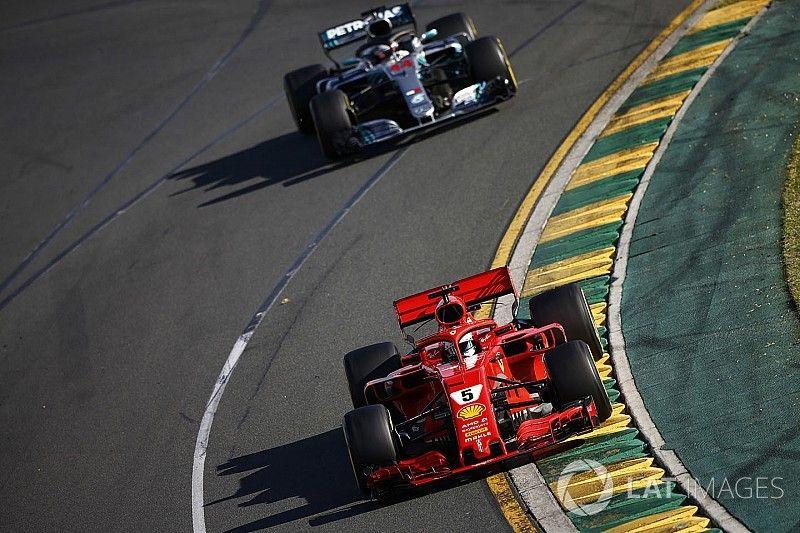 تحليل السباق: كيف كشفت الخسارة غير الضروريّة في أستراليا نقطة ضعف مرسيدس