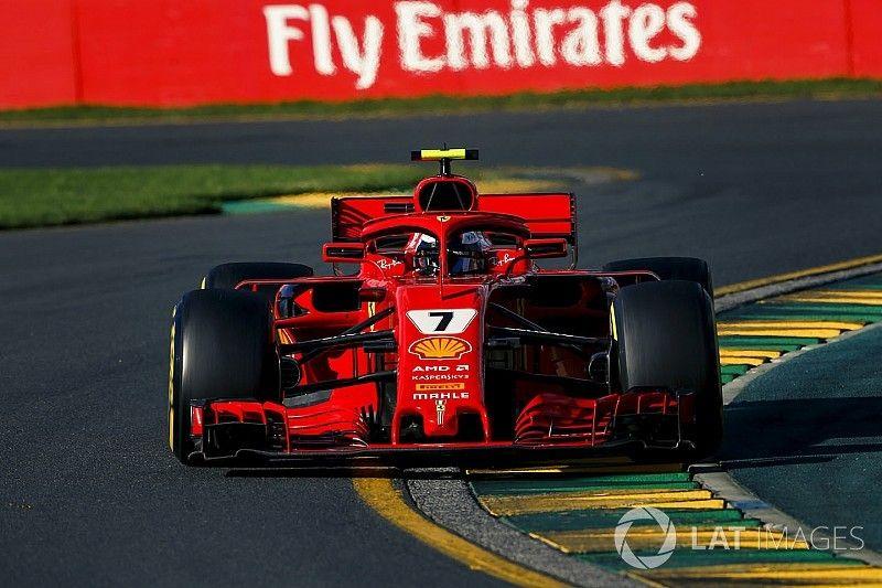 ¿Por qué la parte delantera del Ferrari SF71H se adapta a Raikkonen?