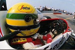 Hatalmas ünneplésre készül Brazília: tisztelgés Senna előtt