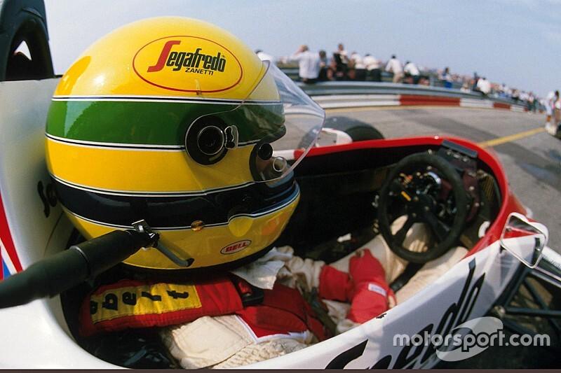 Confira os horários do tributo a Ayrton Senna em São Paulo