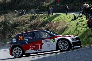 Nikolay Gryazin vince la Qualifying Stage alle Canarie