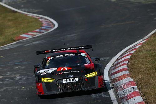 24h-Qualifikationsrennen: Pole-Position für WRT-Audi