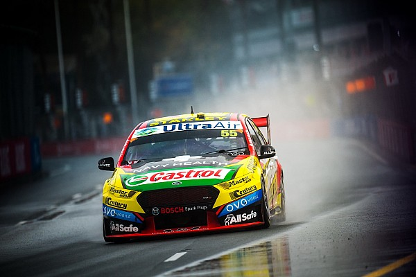 Supercars Gold Coast 600: Mostert and Owen take Race 21 win