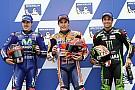 MotoGP Fotogallery: le qualifiche del GP d'Australia di MotoGP