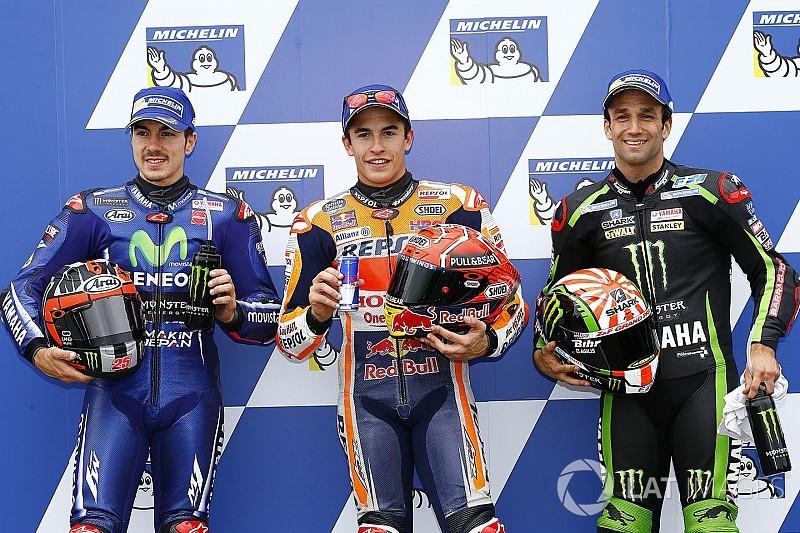 Fotogallery: le qualifiche del GP d'Australia di MotoGP