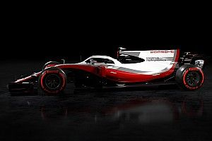 Why Porsche was F1's missed opportunity