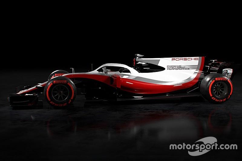 ポルシェ、F1参戦の噂を否定「WECの後はエコロジー路線へ」