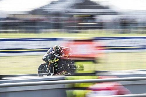 """Johann Zarco im MotoGP-Quali wieder in Reihe eins: """"Ein geiles Gefühl!"""""""