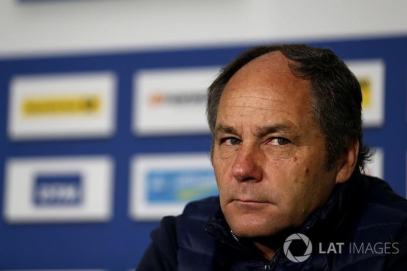 Gerhard Berger onaangenaam verrast door uitblijven nieuwe DTM-contructeur