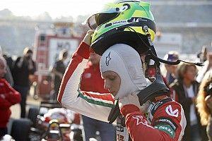 """F3-as csapata szerint Schumacher """"sokkal érettebb lett"""""""