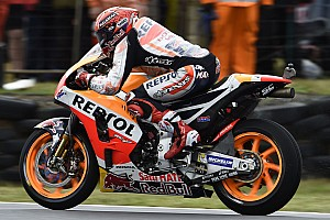MotoGP Résumé d'essais Warm-up - Márquez réussit ses répétitions, Viñales surprend