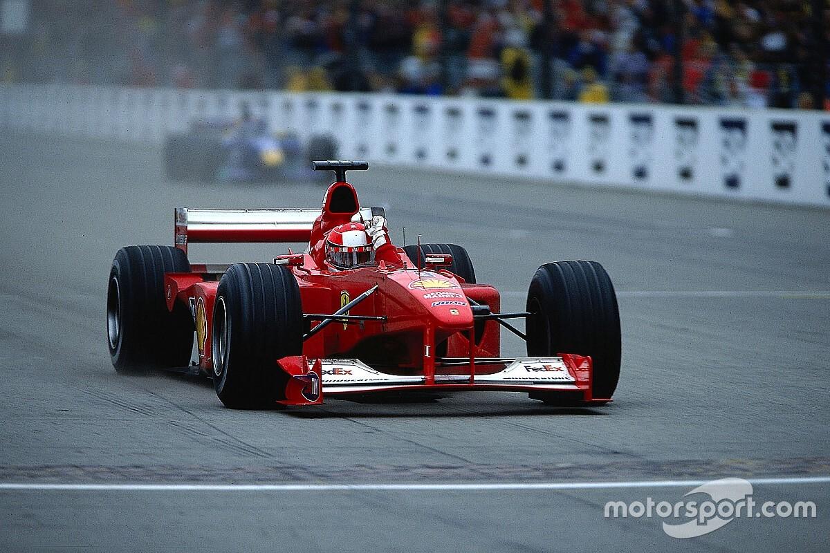 Tanti auguri Michael Schumacher, ti ricordiamo fuoriclasse