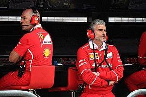 Арривабене: Ferrari нужны тонкие корректировки, а не революция