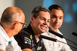 Lowndes admits to keeping retirement emotions in check