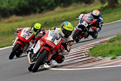 Chennai National Motorcycle: Honda's Sethu beats Jagan for win