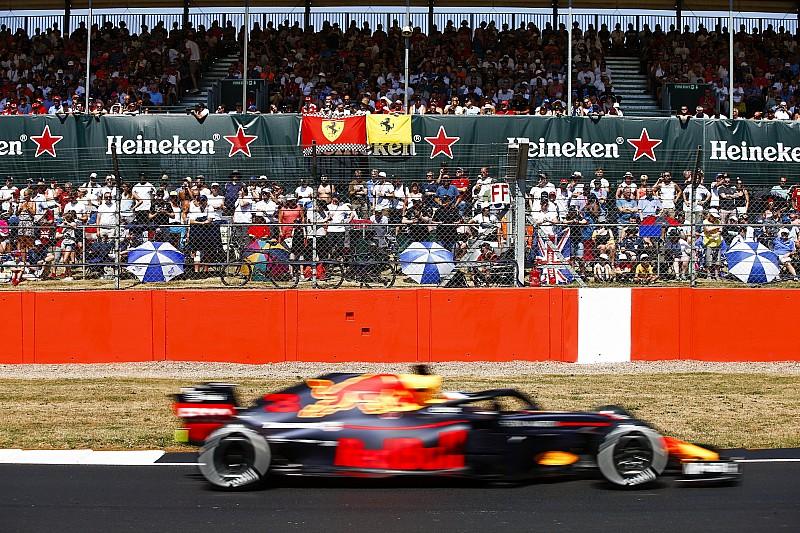 Red Bull dice que la potencia de Renault y Honda es similar