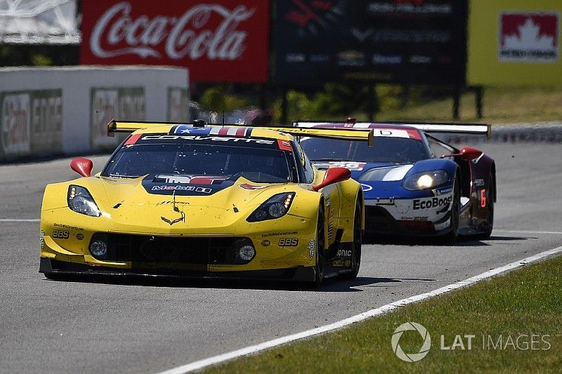 Jan Magnussen: Right in the mix of a fierce title battle