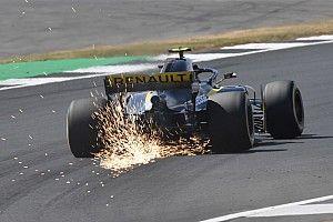 Trek bergelombang, Sainz merasa kasihan dengan MotoGP