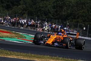 Formula 1 Breaking news Alonso: Silverstone qualifying