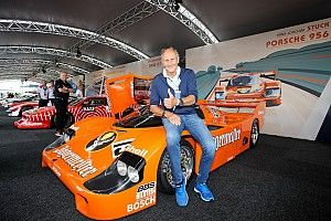 Two-time Le Mans winner Stuck to make racing comeback aged 70