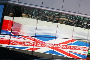 UK-based F1 teams helping address ventilator shortage