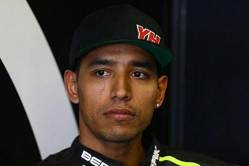 Yonny Hernández fue despedido por su equipo en el WSBK