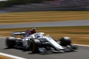 Ericsson-Crash: Kein DRS-Harakiri, sondern Panne