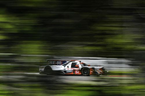 CTMP IMSA: Braun stays on top as Castroneves wrecks