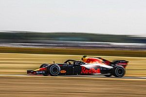 «Я будто ехал на машине Формулы 2». Ферстаппен о скорости Red Bull на прямых
