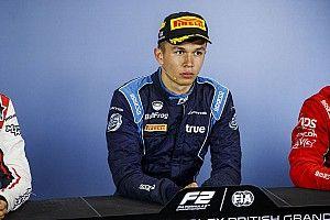 ألبون يعتقد أنّ بوسعه كسب فرصة المشاركة في الفورمولا واحد مع تورو روسو