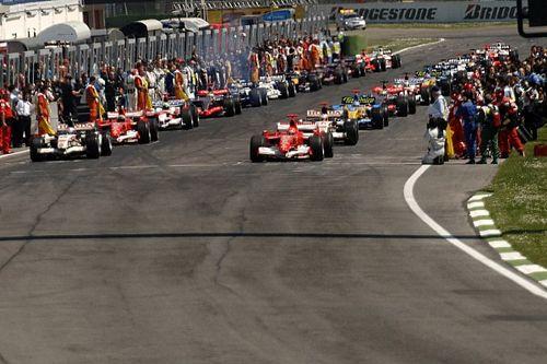 イモラで開催のF1エミリア・ロマーニャGP、政府の指示で急きょ無観客開催に