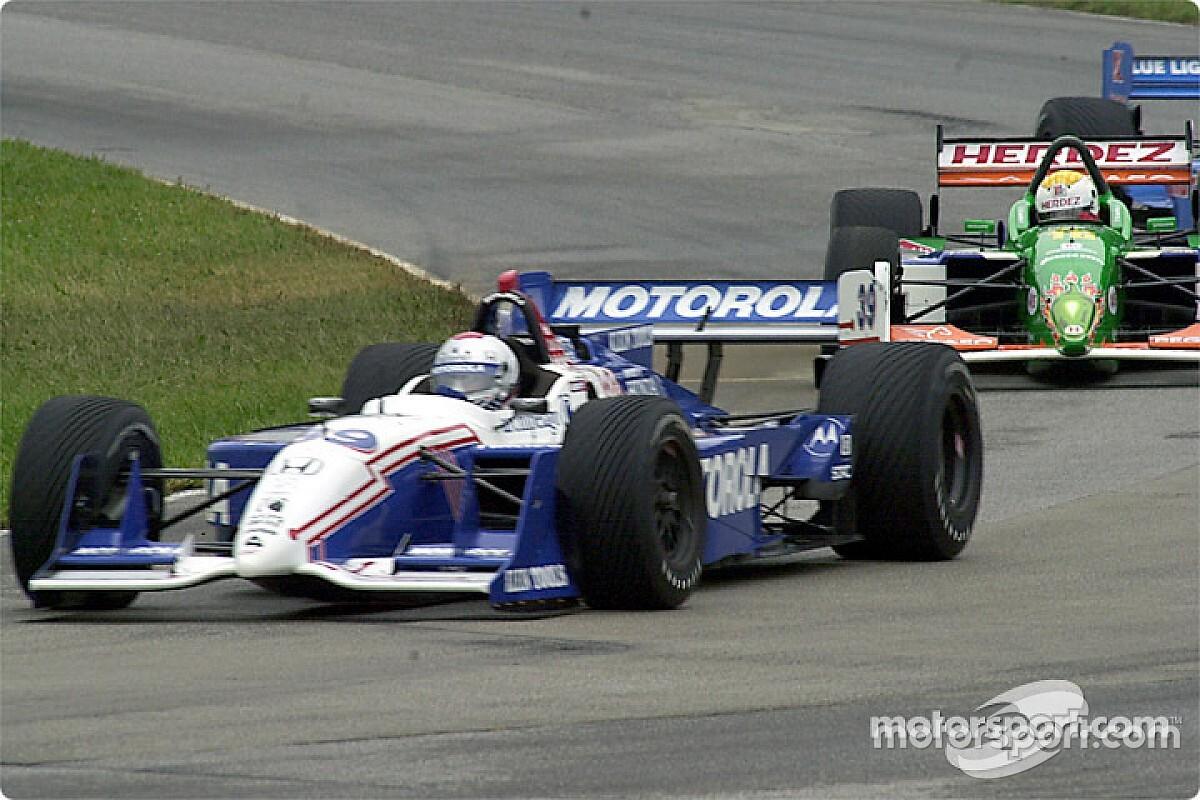 Andretti, Jourdain join forces in Super Copa championship