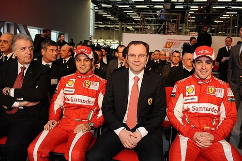 Alonso a 2012-es világbajnokság elvesztéséről: Massa úgy sírt, mint egy kisgyerek