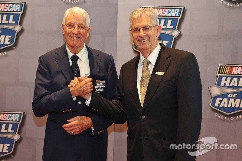 Muere leyenda de NASCAR Glen Wood a los 93