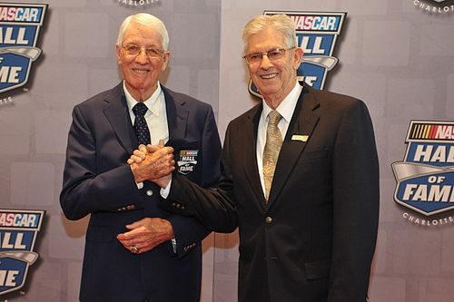 NASCAR Hall of Famer Glen Wood dies at 93