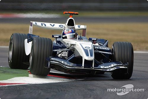 El récord histórico de Montoya en Monza, superado 14 años después