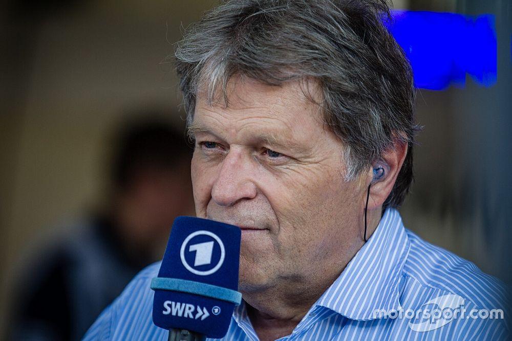 Norbert Haug reméli, hogy a McLaren-Mercedes olyan sikeres lesz, mint a régi időkben
