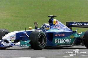 Райкконен подписал двухлетний контракт с Sauber