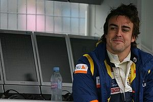 Cuando Alonso pudo unirse a Brawn y cambiar la historia